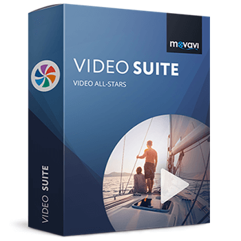 Movavi Video Suite – Download & Software Review