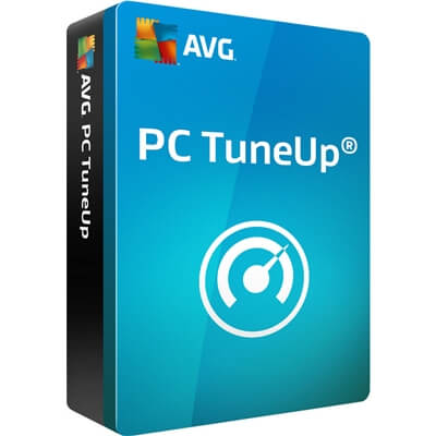 AVG PC TuneUp – Download & Software Review