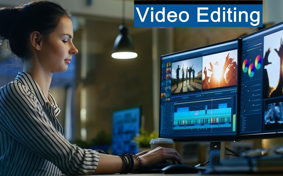 Top 10 Best Video Editing Software
