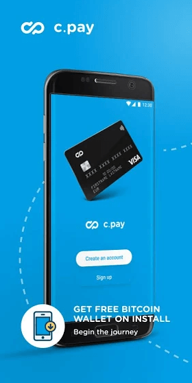 Cryptopay Review