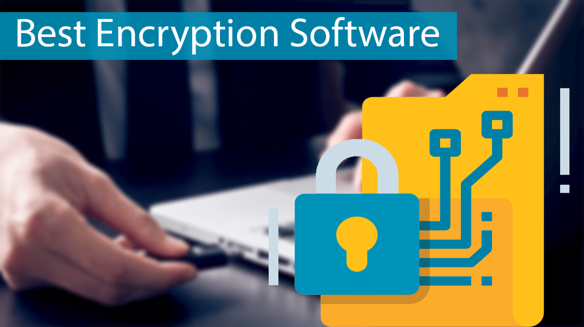 Best Encryption Software Thumbnail