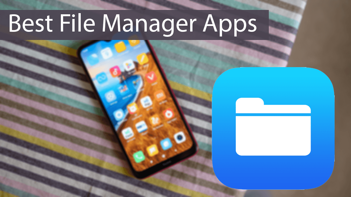 Best File Manager Apps Thumbnail