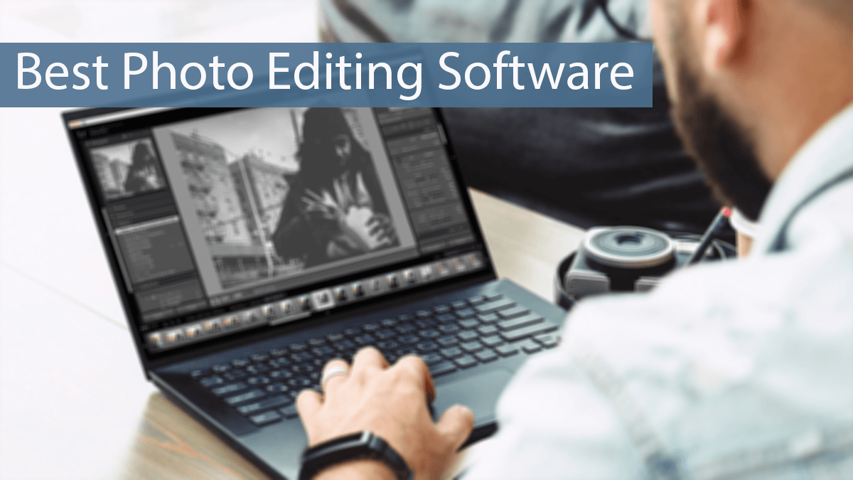 Best Photo Editing Software Thumbnail