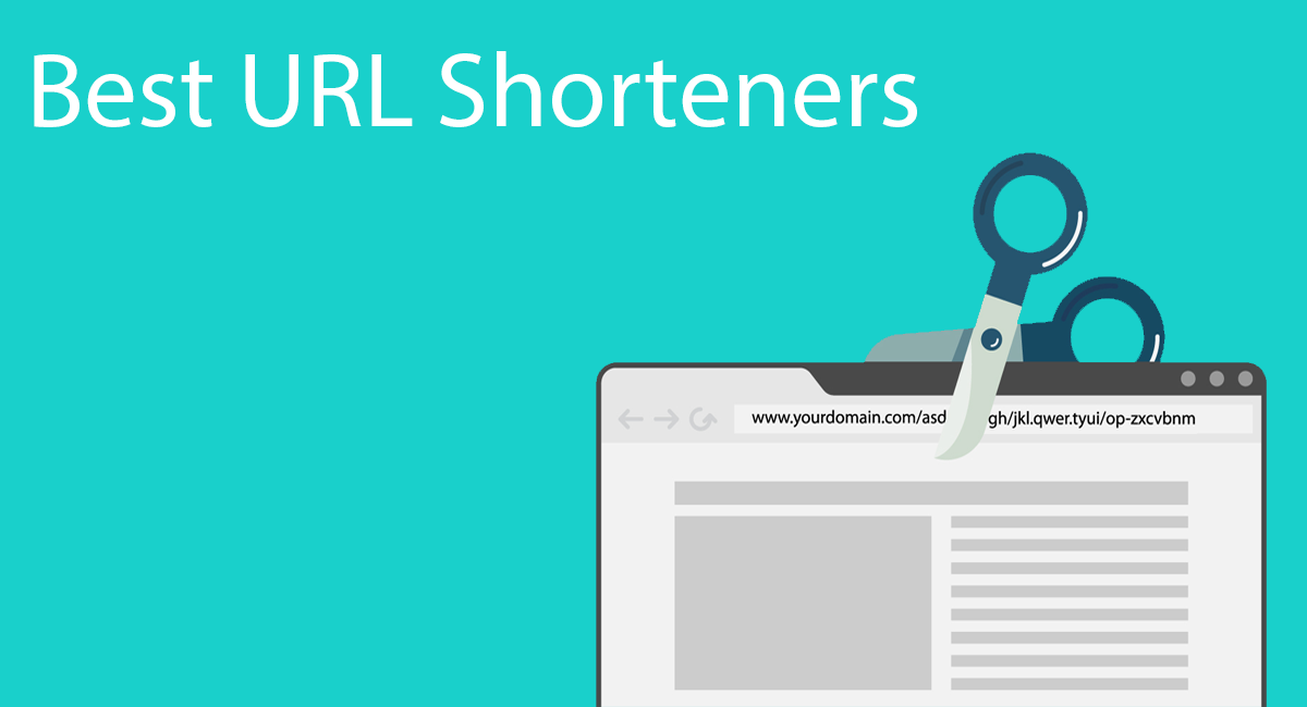 Best URL Shorteners Thumbnail