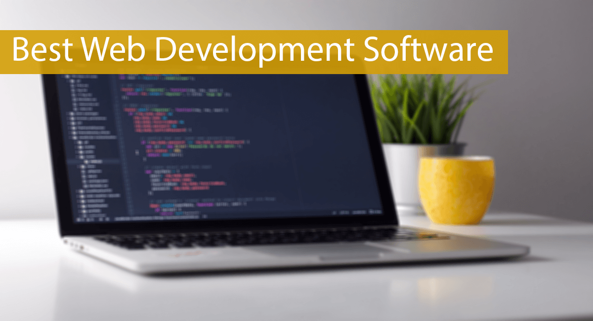 Best Web Development Software Thumbnail