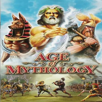 Age of Mythology – Download & System Requirements