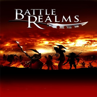 Battle Realms – Download & System Requirements
