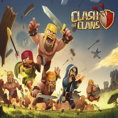 Clash of Clans – Download & System Requirements