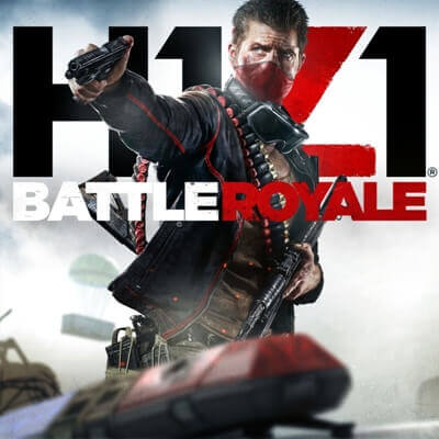 H1Z1 – Download & System Requirements