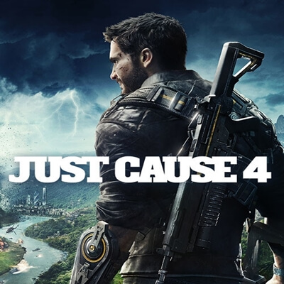 Just Cause 4 – Download & System Requirements