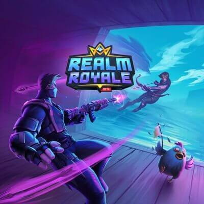 Realm Royale – Download and System Requirements