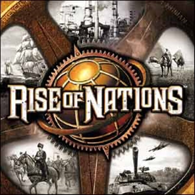 Rise of Nations – Download & System Requirements