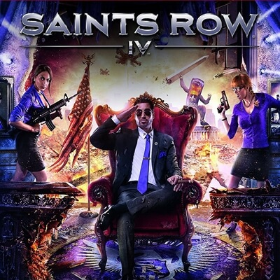 Saints Row IV – Download & System Requirements