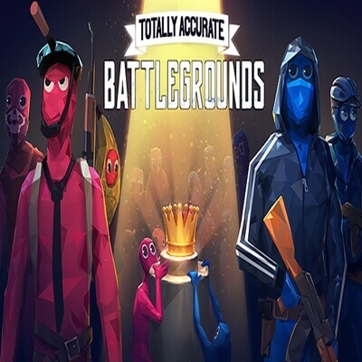 Totally Accurate Battlegrounds – Download & System Requirements