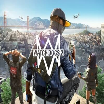 Watch Dogs 2 – Download & System Requirements