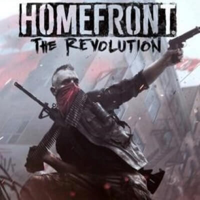 Homefront: The Revolution – Download & System Requirements