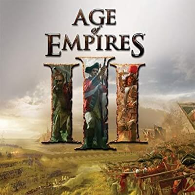 Age of Empires III – Download & System Requirements