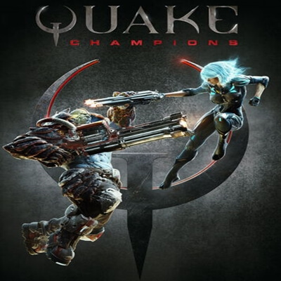 Quake Champions – Download & System Requirements