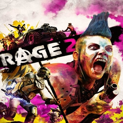 Rage 2 – Download & System Requirements