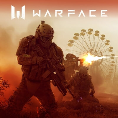 Warface – Download & System Requirements
