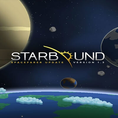 Starbound – Download & System Requirements