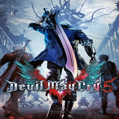 Devil May Cry 5 – Download & System Requirements