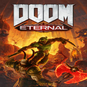 DOOM Eternal – Download & System Requirements