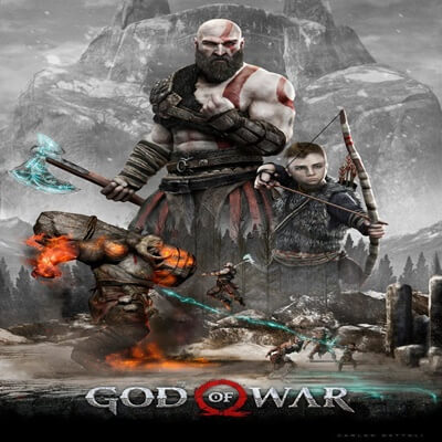God of War – Download & System Requirements