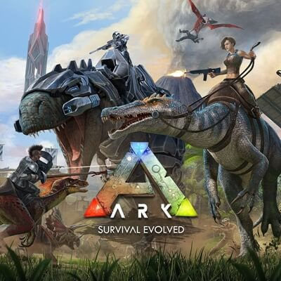 ARK Survival Evolved – Download & System Requirements