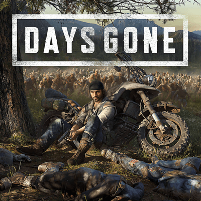 Days Gone – Download & System Requirements