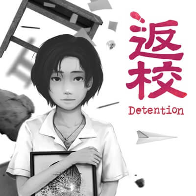 Detention – Download & System Requirements