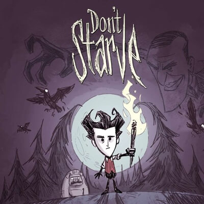 Don't Starve – Download & System Requirements