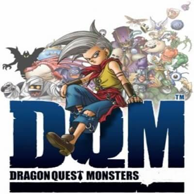 Dragon Quest Monsters – Download & System Requirements