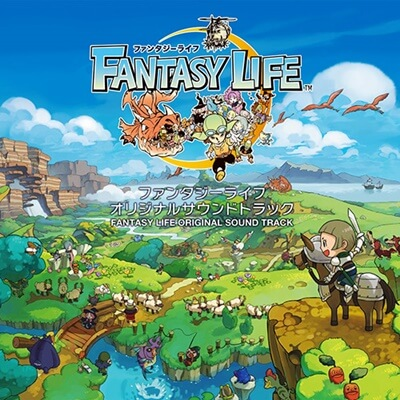 Fantasy Life – Download & System Requirements