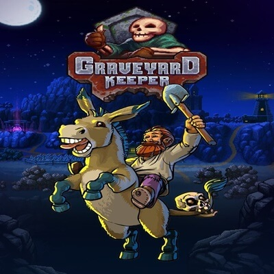 Graveyard Keeper – Download & System Requirements
