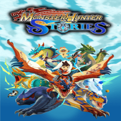 Monster Hunter Stories – Download & System Requirements