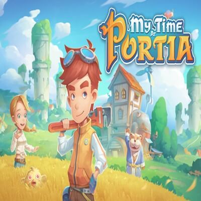 My Time At Portia – Download & System Requirements
