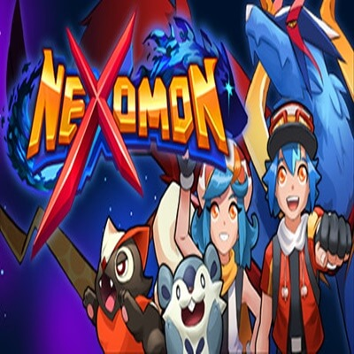 Nexomon – Download & System Requirements