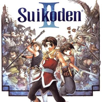 Suikoden – Download & System Requirements