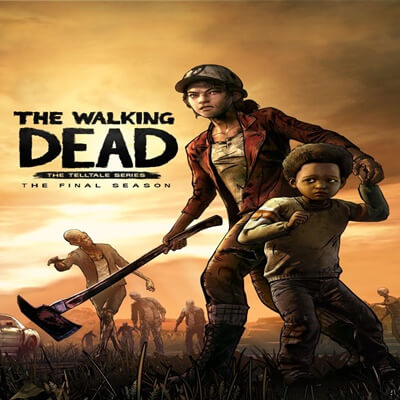 The Walking Dead – Download & System Requirements