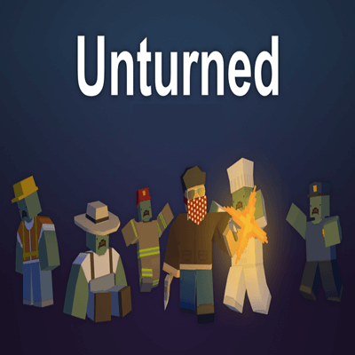 Unturned – Download & System Requirements