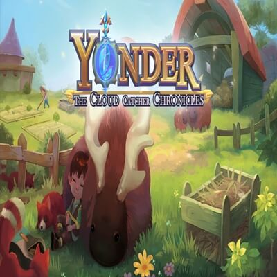Yonder: The Cloud Catcher Chronicles – Download & System Requirements