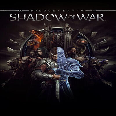 Middle Earth: Shadow of War – Download & System Requirements