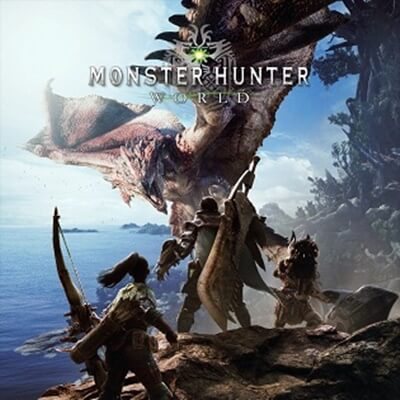 Monster Hunter: World – Download & System Requirements