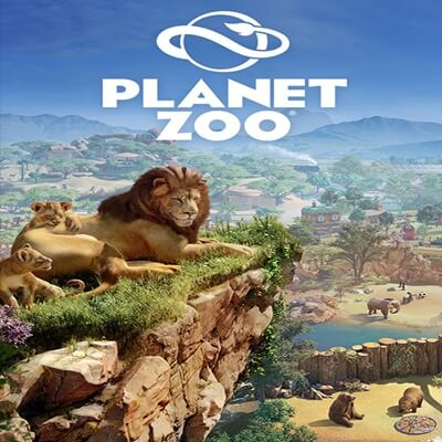 Planet Zoo – Download & System Requirements