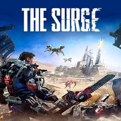 The Surge – Download & System Requirements
