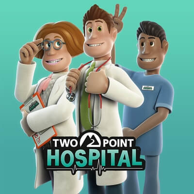Two Point Hospital – Download & System Requirements